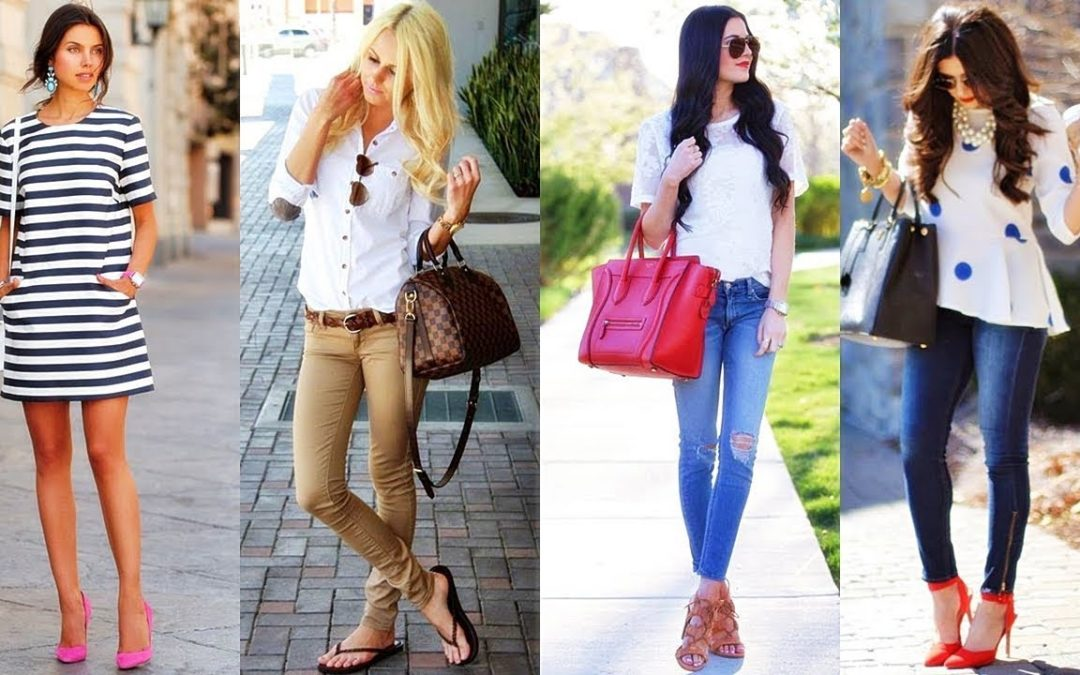 Personal Stylist And Wardrobe Shopper