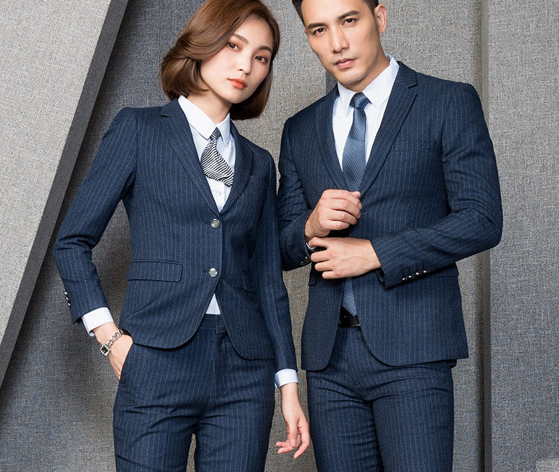 Professional Men & Women Corporate Styling Top Tips
