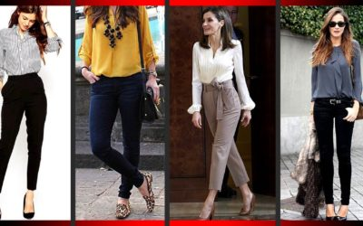 What to Wear When There's No Dress Code at Work Place
